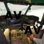 Airbus поможет Украине подготовить пилотов вертолетов