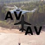 "Налет вертолетов авиакомпании ""ЮТэйр"" возрос на 28%"