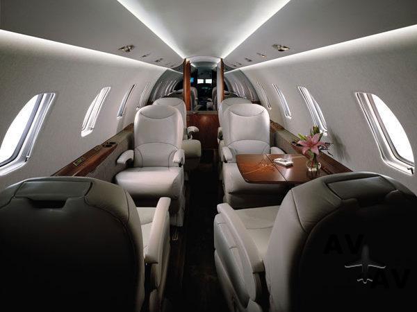арендовать Cessna Citation Xls Xls в украине Business